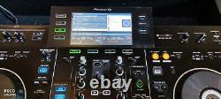 Pioneer XDJ-RX DJ System / Controller With Flight Case. Rekordbox Player. Midi