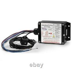 RV Braking System Tuson Sway Control System Electric Brake Trailer Brakes