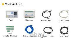 RuiDa RDC6445G CO2 Laser DSP Controller System für CO2 Gravur Schneide DE STOCK