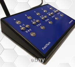 SPORTRAP Wireless system remote control clay pigeon trap promatic acorn bowman