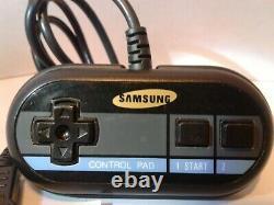 Samsung Gamboy/Aladdin Boy Pad/Controller Rare Korea Korean Sega Master System