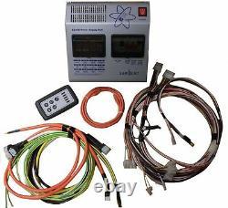 Sargent EC155/EC50 Electrical Control System For Caravan/Motorhome/Campervan