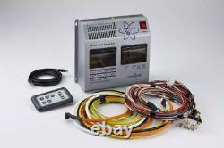 Sargent EC155/EC50 Power Control System Caravan Motorhome Camper electrical