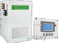 Schneider, Package # 04, Conext, SW4024, System Control Panel (SCP)