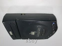 Sega Genesis CDX System Console OEM Power Supply AV Cable 6-Button Controller #1