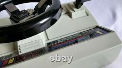Sega Handle Controller SH-400 SG-1000/SC-3000 System Boxed set tested-a67