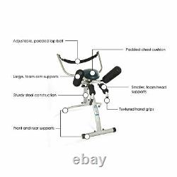 Stamina Products Inline Traction Control System for Spinal Decompression