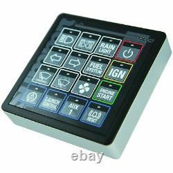Summit Technologies Talon Solid State Digital Control / Switch System