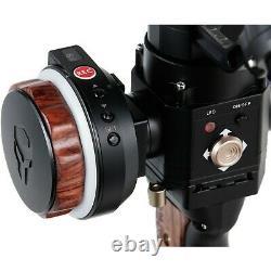 TILTA WLC-T04 Nucleus Nano N Wireless Lens Control System Follow Focus Ronin S