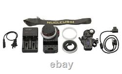 TiLTA WLC-T03-K1 Nucleus-M Partial Kit I Wireless Lens Control System