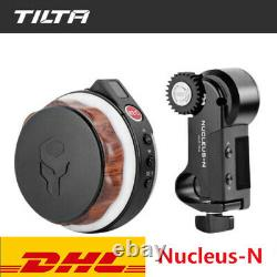 Tilta Nucleus-Nano Wireless Focus Control System for DJI Ronin S Lens Mirrorless
