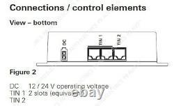 Truma iNet Box Central Control Unit For Truma Combi & A/C Systems 36400-52
